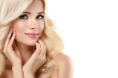 Tweak Facial Aesthetics - 2ml dermal filler on one area of your choice - Save 50%