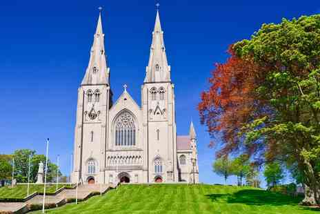 Armagh City Hotel - Two nights Northern Ireland stay with breakfast - Save 0%