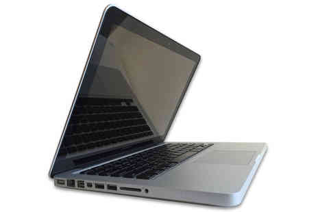 Megamax - Refurbished 13 Inch Apple MacBook Pro choose from two hard drive options - Save 49%