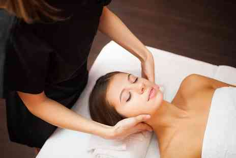 Chelsea Aesthetics - 75 minute decleor facial and back massage package - Save 0%