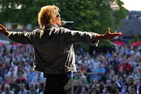 Lingfield Park Racecourse - Summer Racing Followed by Live Tribute Act from 1st June To 31st August - Save 50%