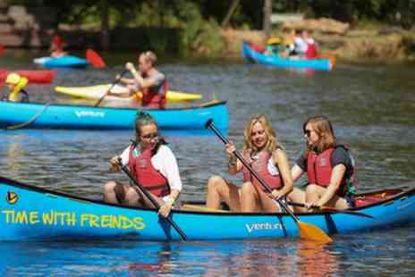 Active Nation - One or Two Outdoor Discovery Session for Two or Four - Save 57%