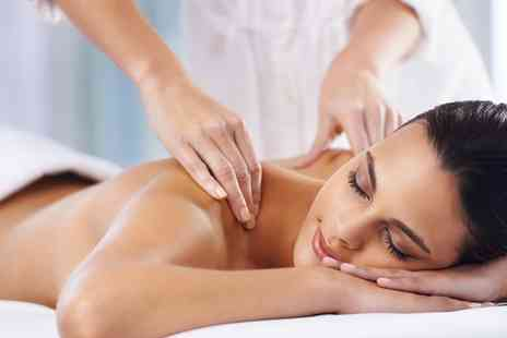 The Massage Company - 50 minute massage at newly opened salon - Save 27%