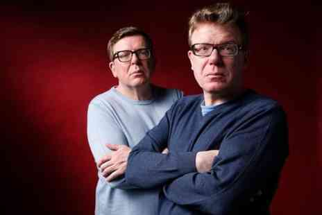 Pop Rock Travel - The Proclaimers Glasgow - Save 0%