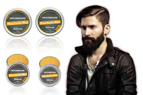 Forever Cosmetics - 15ml moustache wax - Save 67%