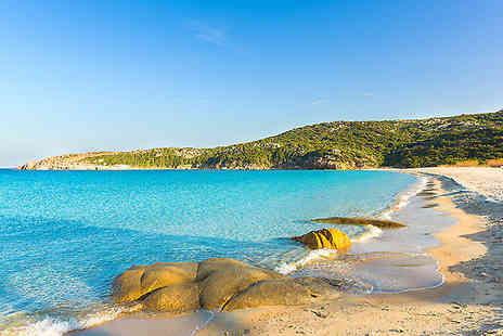 Bargain Late Holidays - Four Star 3 To 7 Nights Hotel Stay with Breakfast & Flights - Save 0%