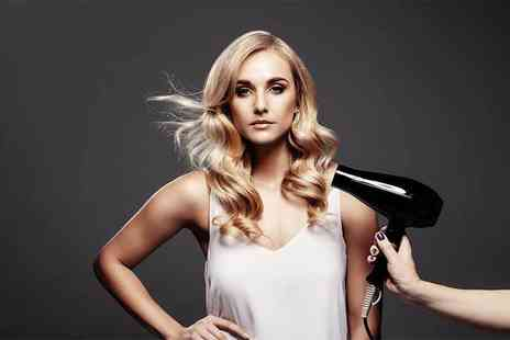 Beautique Poole - Wash, cut and blow dry with scalp massage and conditioning treatment - Save 60%