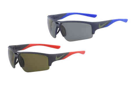 Brand Arena - Pair of Nike sunglasses choose from 11 designs - Save 67%