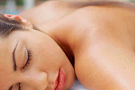 Beauty mosaic - Hour Long Swedish or Aromatherapy Massage - Save 59%