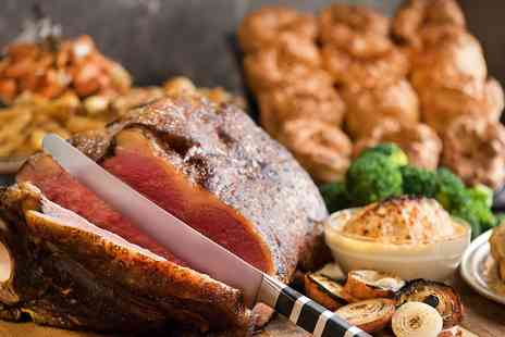 Hotel du Vin - 4 Course Sunday lunch for Two - Save 26%