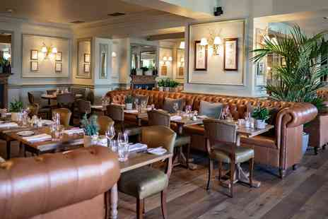 Hotel du Vin - 4 Course Sunday lunch for Two - Save 20%