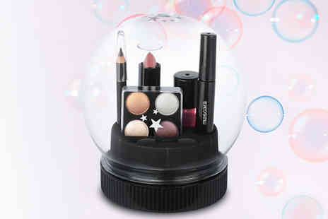 Forever Cosmetics - Nine piece makeup beauty ball - Save 54%