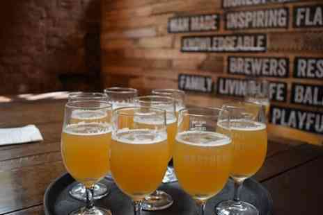 Craft Beer Tour Manchester - Craft Beer Tour around Manchester - Save 0%