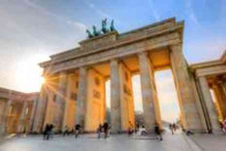Viva Holidays - Three night Berlin break including flights and accommodation - Save 46%