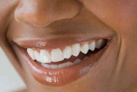 Complex Smile Implant Centre - Dental Check Up, X Ray and Exam or Oral Hygiene with Optional Filling - Save 57%