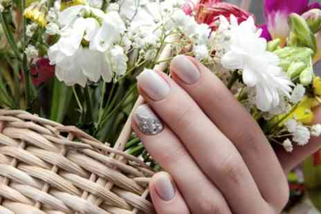 Blunt and Beauty - Manicure, Pedicure or Both - Save 46%