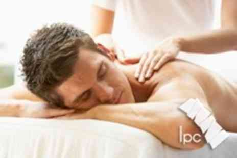 Lombard Physiotherapy Clinic - Deep Tissue Massage - Save 53%