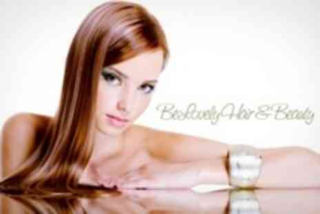 Be Lovely - Restyle Cut and Blow Dry - Save 63%