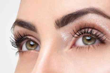 RABL - LVL Lash Lift with Optional Eyebrow Shape and Tint - Save 47%