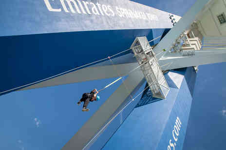 Emirates Spinnaker Tower - Visit with The Drop for Two - Save 0%