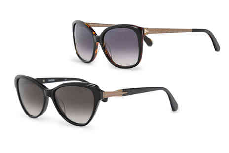 Brands Store - Pair of Balmain designer sunglasses choose from five designs - Save 69%