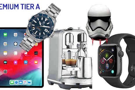 Direct 2 public - Fathers Day Mystery Deal Chanel, Fitbit, Playstation, Golf, tag heuer and More - Save 0%