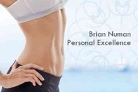Brian Numan - Gastric Band Hypnotherapy  Three Sessions - Save 72%