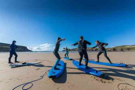 North Coast Watersports - Two hour group lesson - Save 0%
