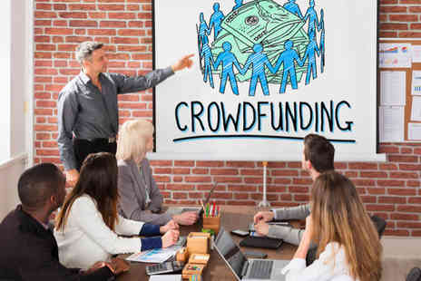 EventTrix - Online crowdfunding management course CPD certified - Save 81%