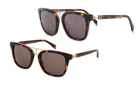 Brands Store - Pair of Balmain designer unisex sunglasses - Save 72%