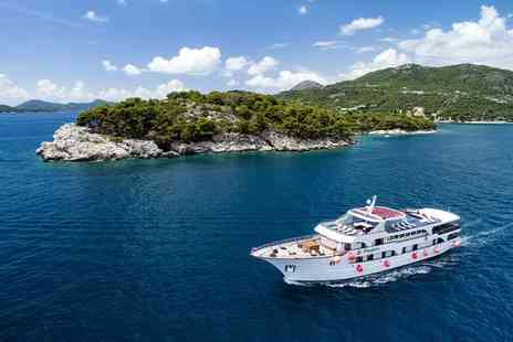 Croatia Cruise - Exceptional Cruise in Croatian Waters - Save 0%