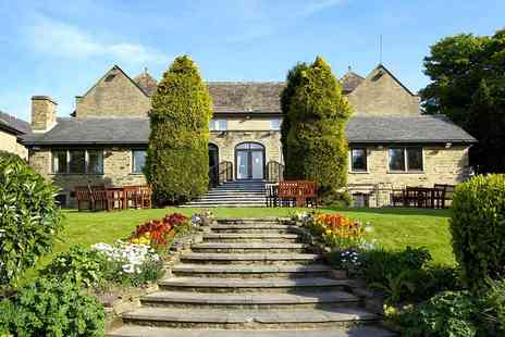 Old Golf House Hotel - Summer getaway in Yorkshire - Save 58%