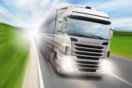 Car Chase Heroes - 45ft transporter truck experience - Save 74%