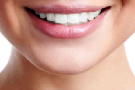 Neat Teeth - Laser Teeth Whitening Treatment - Save 82%
