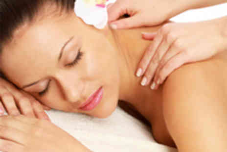 Atlas Health Spa - Spa Day with Two Treatments and Glass of Bubbly - Save 54%