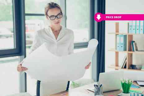 Trendimi - Online CPD certified interior design with business and accounting - Save 92%