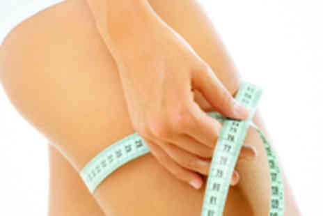 Diamond Beauty Club - Three Sessions of Lipo Laser - Save 80%