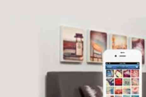 Fast Canvas Prints - Instagram Photo Canvas Print - Save 77%