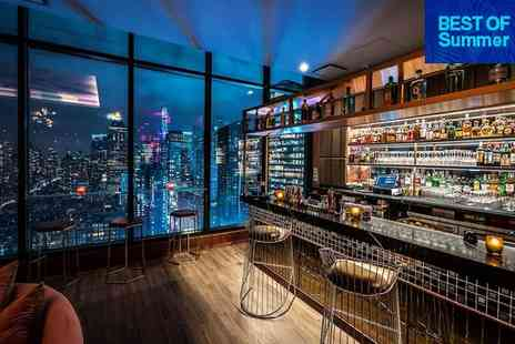 Aliz Hotel Times Square - Four Star Trendy Boutique Hotel in Iconic Location - Save 66%