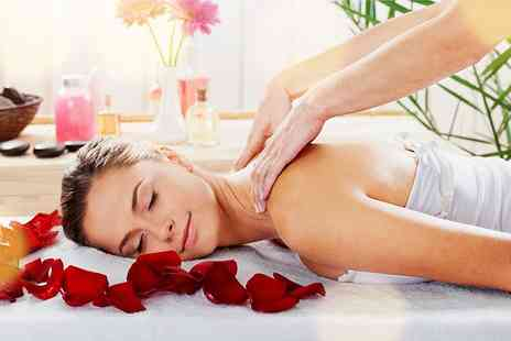 Laser Clear - One hour Swedish massage or one hour sports massage - Save 58%
