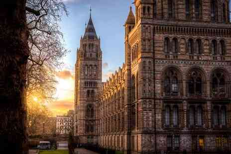 Mercure Kensington - Four Star Chic City Centre Hotel Near Iconic Museums for two - Save 19%