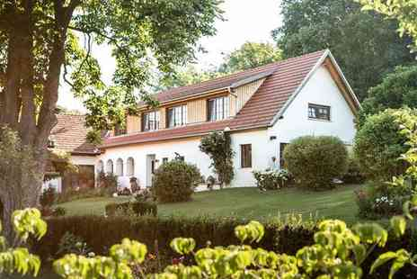 Der Arkadenhof - Four Star Charming Boutique Guesthouse in Beautiful Countryside - Save 55%