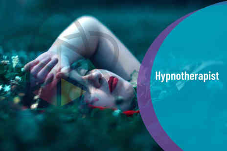 Educator London - Online hypnotherapy training course - Save 98%