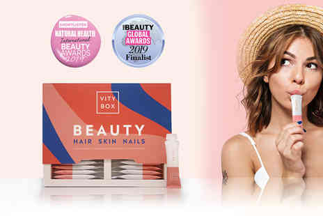 VityBox - All in one beauty drink - Save 50%
