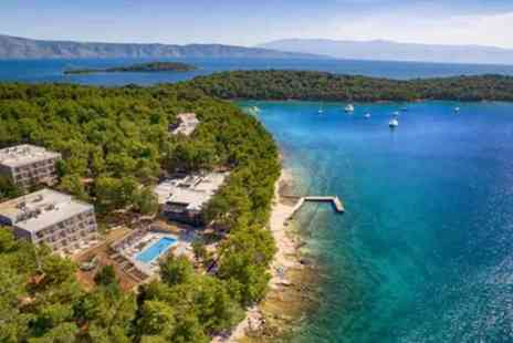 Fleetway Travel -  5 or 7 Nights Stay at Labranda Senses Resort with All Inclusive, Flights, Shuttle and Ferry Transfers - Save 0%