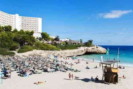 Teletext Holidays - Four Star all inclusive Mallorca holiday with flights - Save 0%