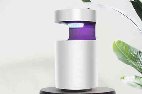 Best mall ever - Usb Mosquito Killing Lamp - Save 61%