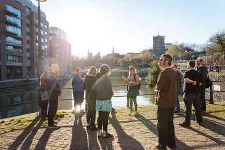 Bristol Hoppers - Craft Beer Tour - Save 0%