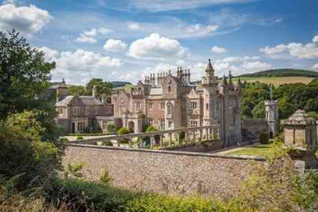 The Abbotsford Trust - Abbotsford the Home of Sir Walter Scott Admission Ticket - Save 0%