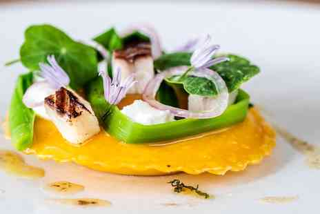 Hide and Fox - Tasting menu for Two - Save 54%